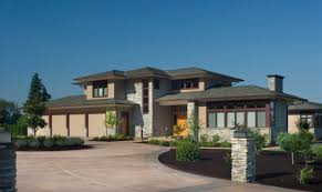 prairie style houses awesome 14 images modern prairie style homes building plans