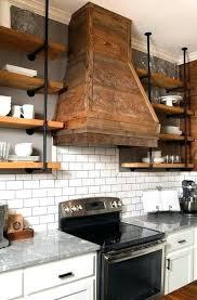 range ideas kitchen best 25 wood range hoods ideas on wood vent wood vent