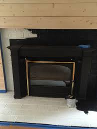 powell brower at home evolution of a fireplace