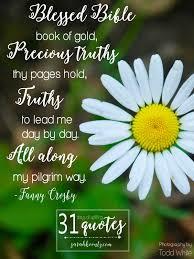 crosby on faith 7 quotes in 7 days koontz