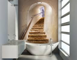 tapeten fã r badezimmer die besten 25 gäste wc ideen ideen auf gäste wc wc