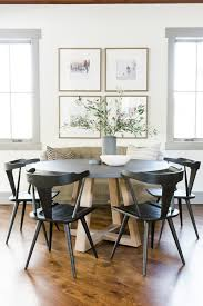modern kitchen chair dining chair roundup studio mcgee dining chairs and rounding