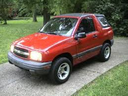 chevy tracker 1990 brown motor company sold cars