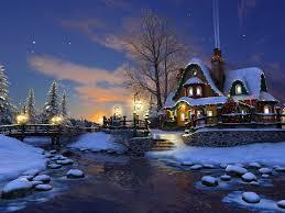 christmas 3d screensavers u2013 happy holidays