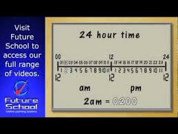 24 hour time youtube