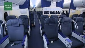siege premium economy air liste des sièges en premium economy infos services