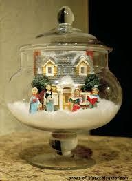 holidays decorations diy crafts christmas winter snow