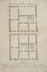 St James Palace Floor Plan Cumberland House Wikipedia