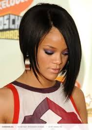bob hairstyle with part down the middle the american parlor black hair and skin care the natural weave