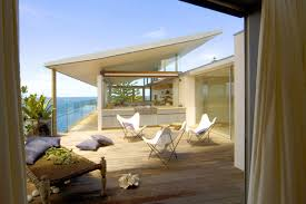 modern beach house in sydney australia