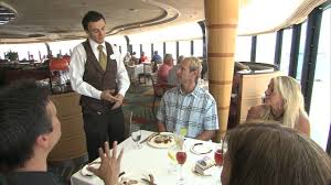 Dining Room Manager Jobs Assistant Dining Room Server Disney Cruise Line Jobs Youtube