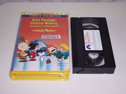 charlie brown thanksgiving full paramount pictures a charlie brown thanksgiving vhs tape animated