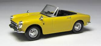 honda s800 model of the day kyosho honda s800 u2026 u2013 the lamley group