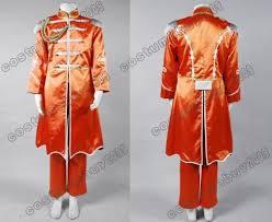 Beatles Halloween Costumes Aliexpress Buy Beatles Sgt Pepper U0027s George Harrison