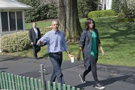 does michelle obama wear hair pieces michelle obama s best casual style moments footwear news