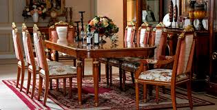 High End Dining Room Furniture Perfect Decoration Luxury Dining Room Furniture Amazing Luxury
