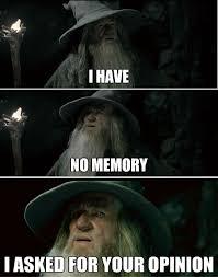 Gandalf Meme - gandalf meme new nation