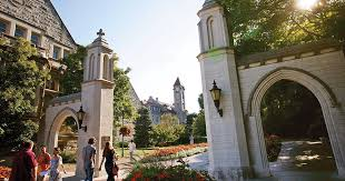 office of admissions indiana university bloomington