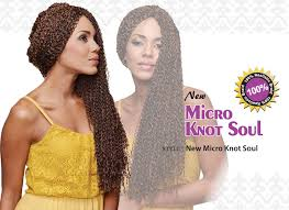 Bijoux Synthetic Braiding Hair