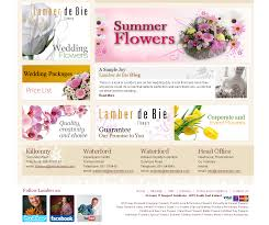 florist website design in dublin