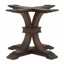 Marvelous Dining Table Pedestal Base Only Great Ideas Best In