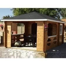 tonnelle de jardin en bois abri de jardin en bois dans barnum pergola et tonnelle achetez au