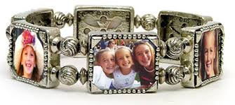 unique gift ideas for women shooting stars mag unique gifts for women photo bracelet