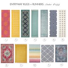 Rugs Runners Entry Runners Rugs U2014 Shira Bess Interiors