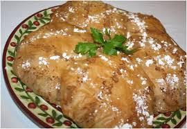 cuisine marocaine brick pastilla au poulet mini pastilla sousoukitchen