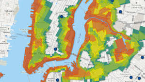 Zoning Map Dc Nyc Flood Zone Map My Blog