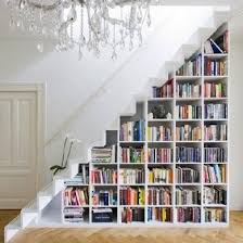 Narrow Staircase Design Under Stair Storage 15 Clever Ideas Bob Vila