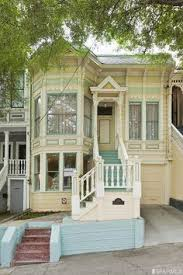 Small House Exterior Paint Schemes by Choose Your Housing Style Queen Anne Victorian And Queens