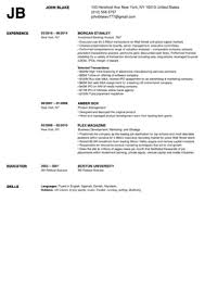 Sample Brand Ambassador Resume by Resume Samples U0026 Examples Velvet Jobs