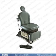 midmark 630 procedure table refurbished midmark 641 power procedures chair