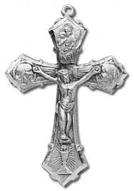 rosary crucifixes view all rosary crucifixes rosary crucifixes from catholic faith store