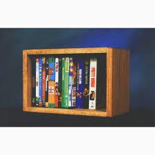 the wood shed u0027s cdracks com cd dvd u0026 vhs storage solutions