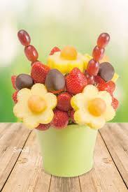 fresh fruit bouquets 9 best healthy fresh fruit bouquets images on