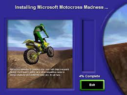 motocross madness windows 7 anyone else play the out of the demo for this gaming