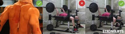 Powerlifting Bench Press Shirt How To Bench Press With Proper Form The Definitive Guide