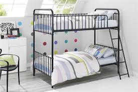 dhp furniture novogratz berkshire iron twin twin bunk bed