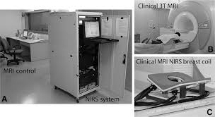mri guided biopsy breast mr guided near infrared spectral tomography increases diagnostic