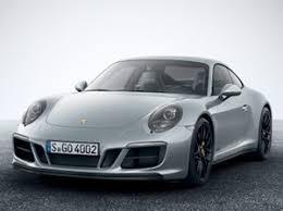 porsche 991 4 gts 2017 porsche 911 4 gts 991 ii specifications carbon