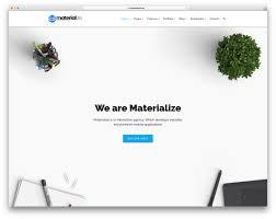 20 best wordpress material design themes 2017 colorlib