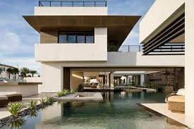 Modern Home Design Las Vegas The New American Home U2013 Ultra Modern Dream Homes Luxury Mansions