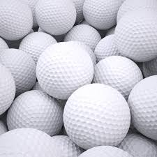 background is out of golf balls u2014 stock photo cherezoff 25167195
