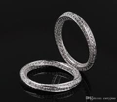 wholesale rings com images 2018 mobius strip rings stunning wholesale luxury jewelry 925 jpg