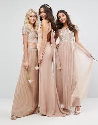 bridesmaid dresses asos neutral bridesmaid dresses dress for the wedding