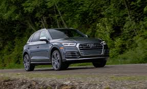 2018 audi sq5 pictures photo gallery car and driver