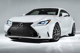 lexus models 2003 2015 lexus rc 350 specs and photos strongauto