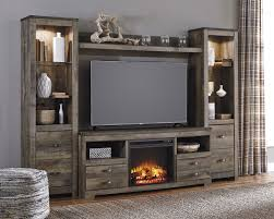 Wall Unit Furniture by Trinell Wall Unit National Furniture Liquidators